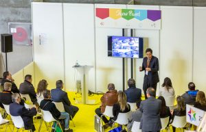 conferencias hostelshow
