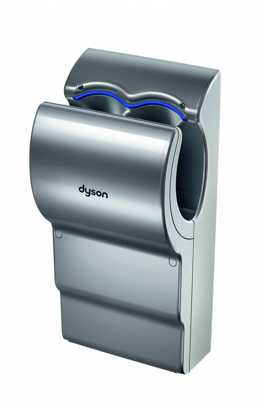 Сушилка для рук автоматическая dyson купить ремень на турбощетку пылесоса дайсон
