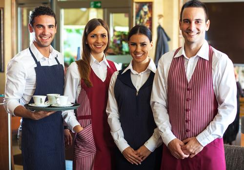 camareros hostelería seguridad social