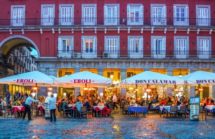gastronomia turismo gastronomico