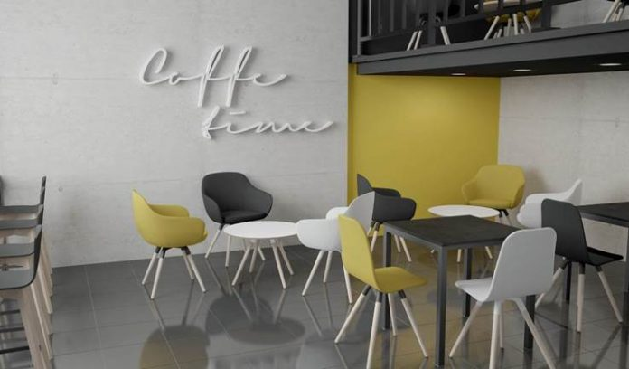 sillas de diseño de la marca cancio