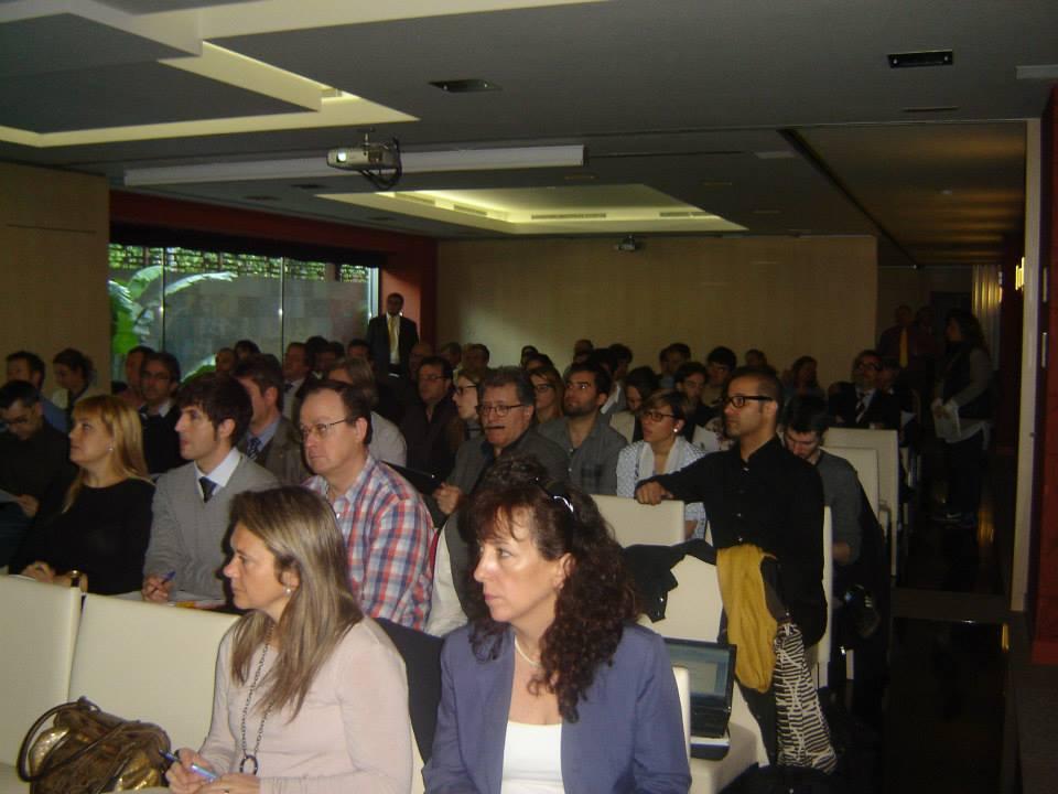 conferencia bioeconomic certificacion leed