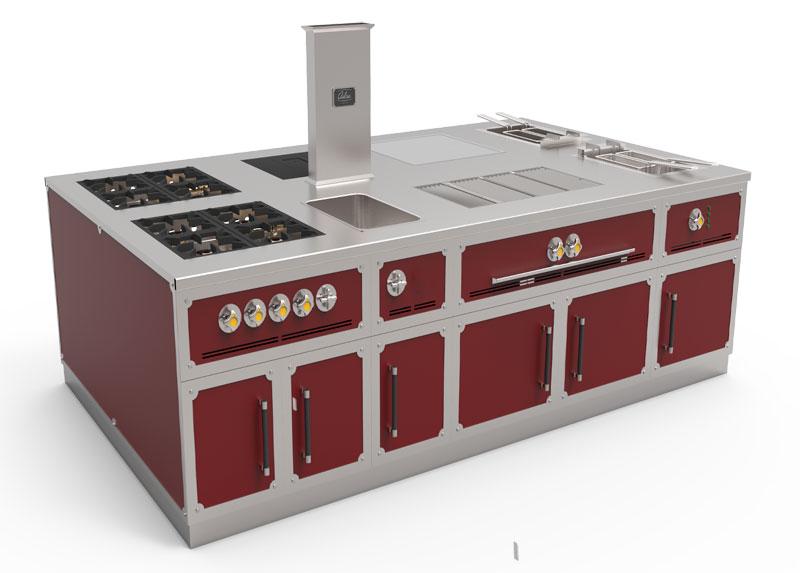 cocina modular adisa