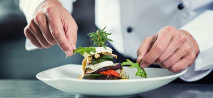 gastronomia comida saludable