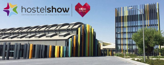 hostelshow y expofood service