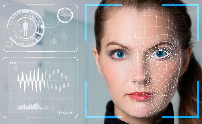 BBVA reconocimiento facial