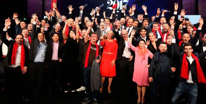 Gala The World's 50 Best Restaurants