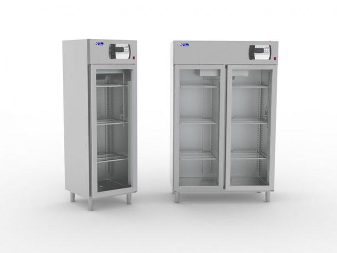 Óscar Zarzosa renueva una gama de frigoríficos pensando en el medio ambiente