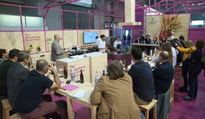 35 chefs de renombre pasarán por Alimentaria y Hostelco 2018