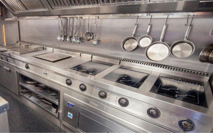 Charvet mostrará su cocina One en Hostelco