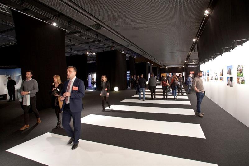 Architect@Work cita a los amantes del diseño de interiores en Madrid