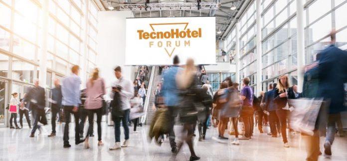 ¡Comienza TecnoHotel Forum!