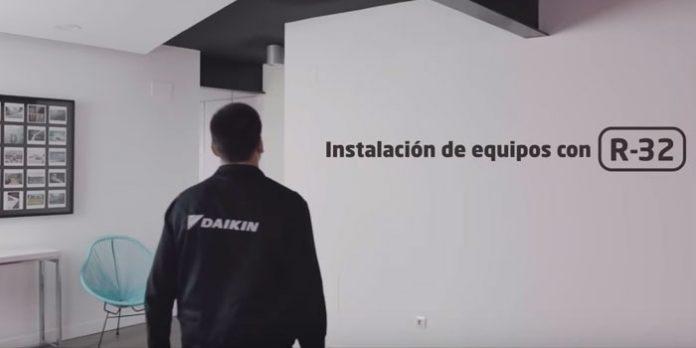 Vídeo tutorial: Instalación de equipos refrigerantes de la mano de Daikin