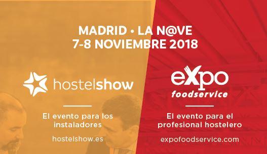 mab hostelero hostelería hostelshow y expo foodservice