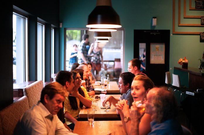 restaurantes restauracion
