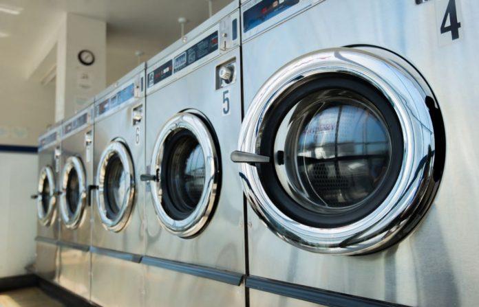 lavanderias industriales