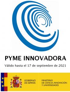 sello pyme innovadora repagas
