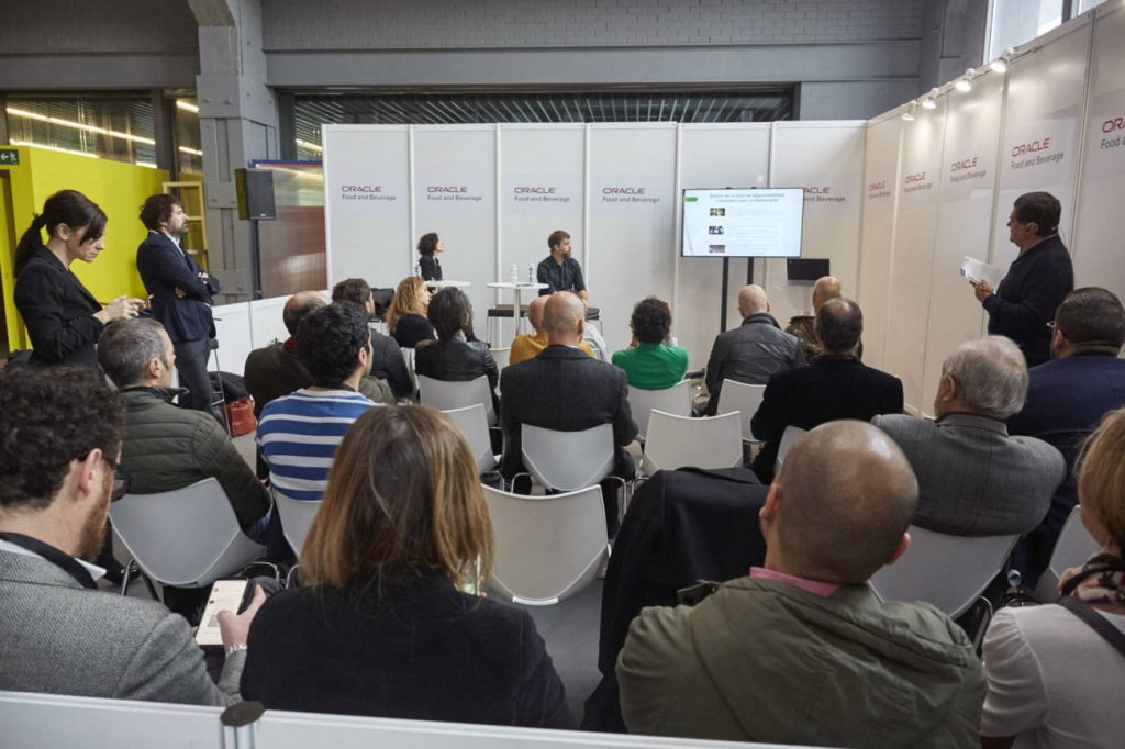 hostelshow y expo foodservice 2018
