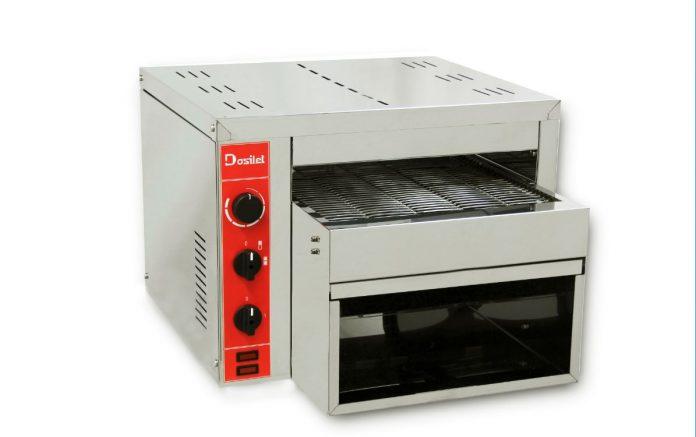 dosilet buffet 2200 tostador