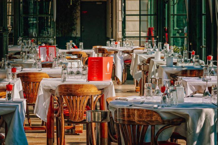 restaurante hosteleria