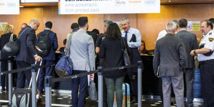 tecnohotel forum 2018