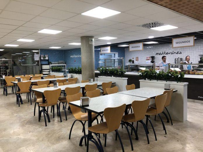 mediterranea hospital clinico san carlos