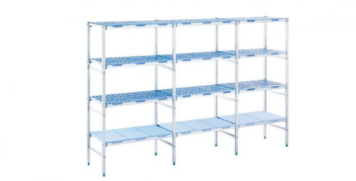 estanterias modulares sds hispanica