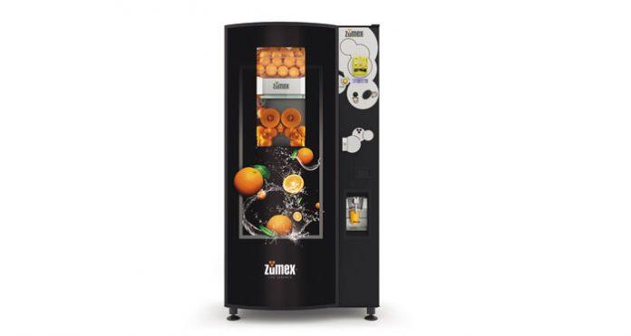zumex vending