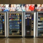 La compañía de vending Selecta operará en el aeropuerto Madrid Barajas