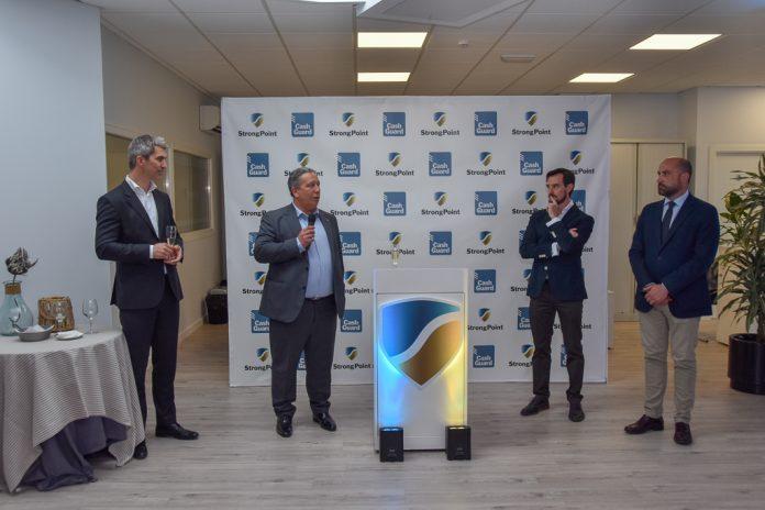StrongPoint inaugura instalaciones en Colmenar Viejo.