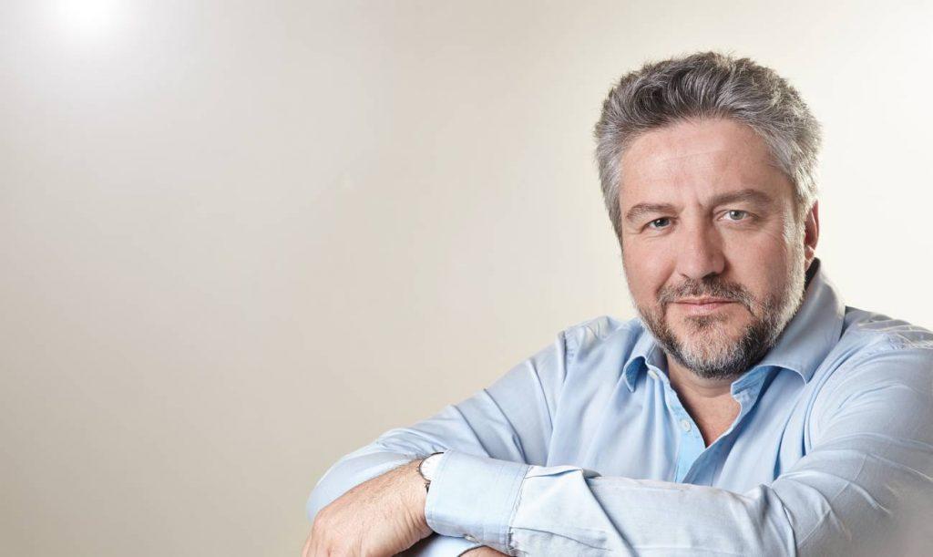 Alex Rovira pronunciará la ponencia inaugural de TecnoHotel Forum