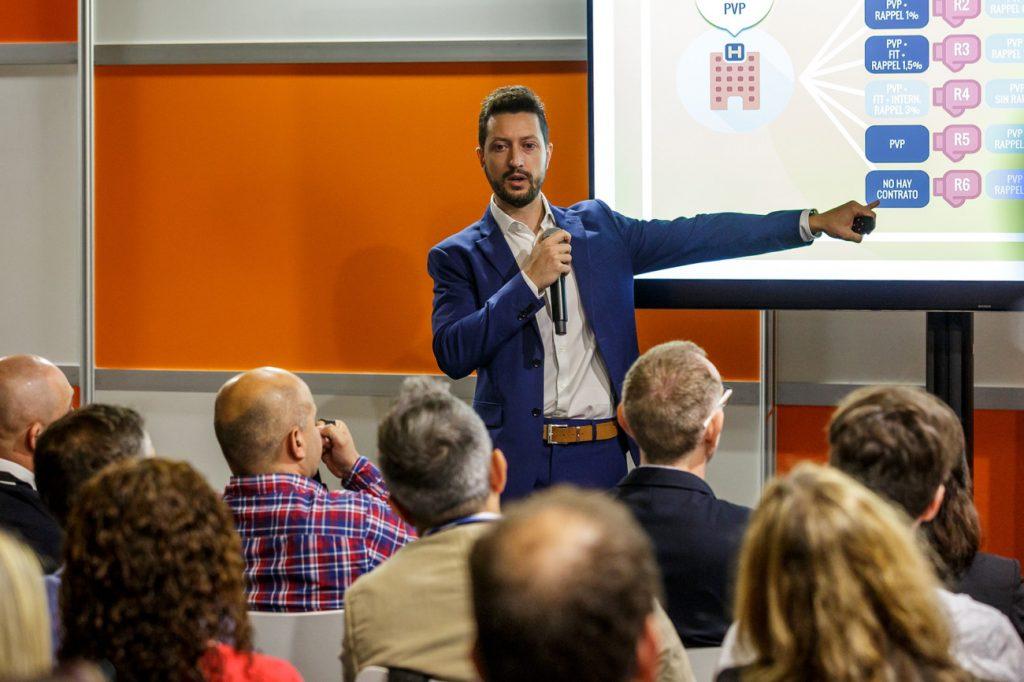 expert panel tecnohotel forum 2019