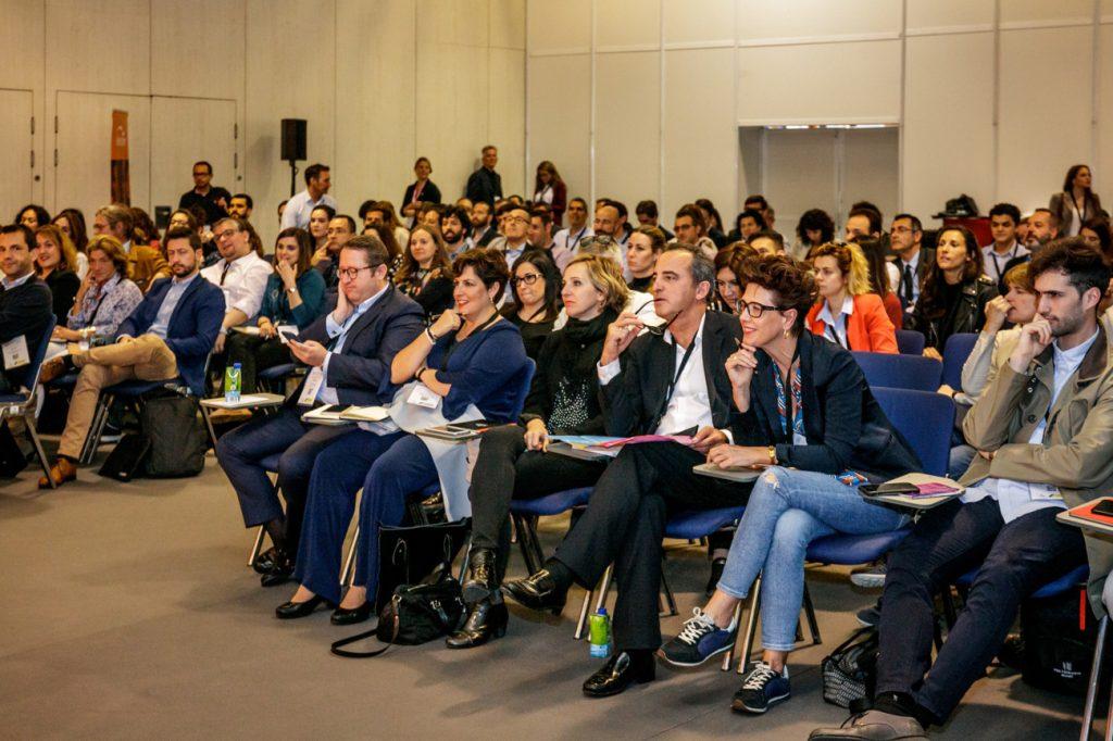 tecnohotel forum 2019 salacongreso