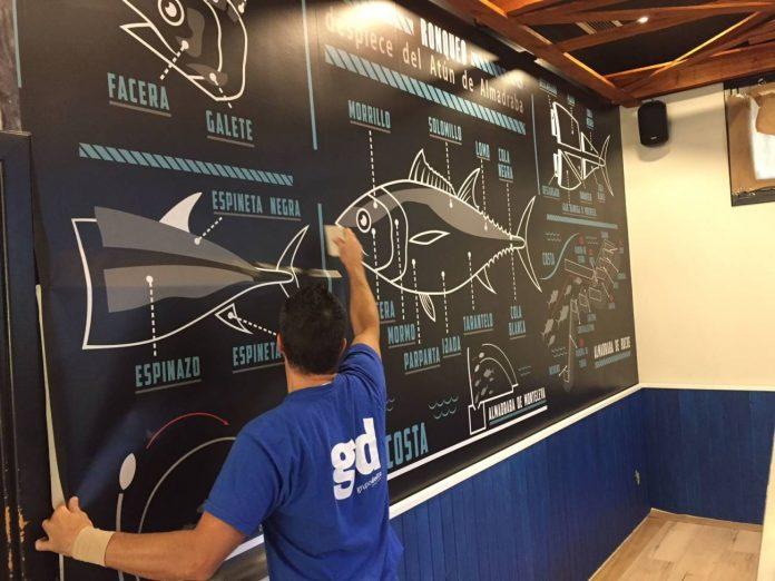 Grupo Delta presenta soluciones de diseño gráfico para personalizar los negocios