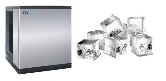 itv ice makers patrocinador hot concepts