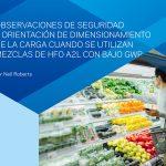 Chemours apoya la transicion hacia refrigerantes mas sostenibles