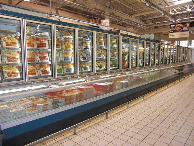 frigorificos eurovent frio