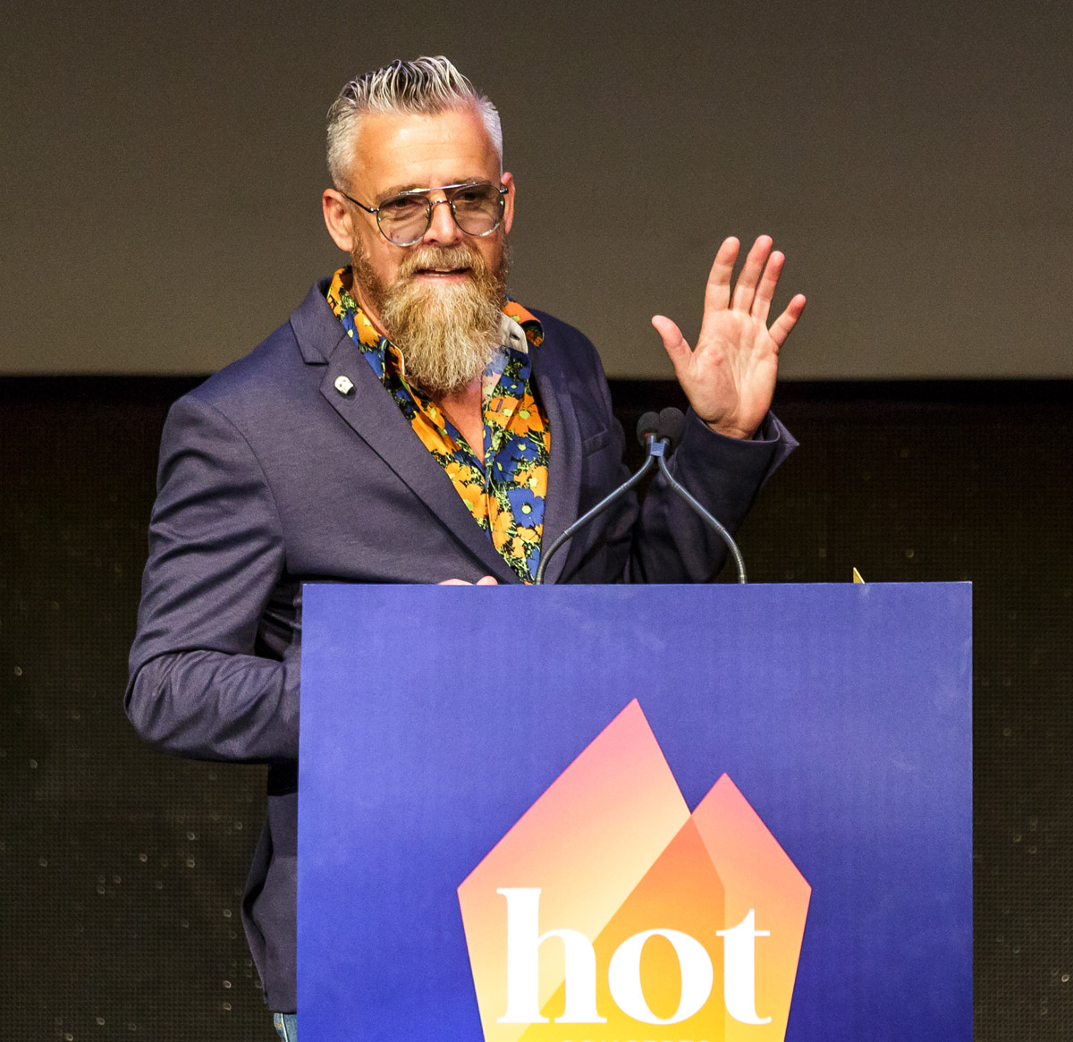 jose pinero ponente la revolucion de la hosteleria