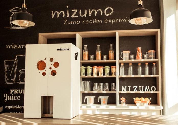 Mizumo NextGen