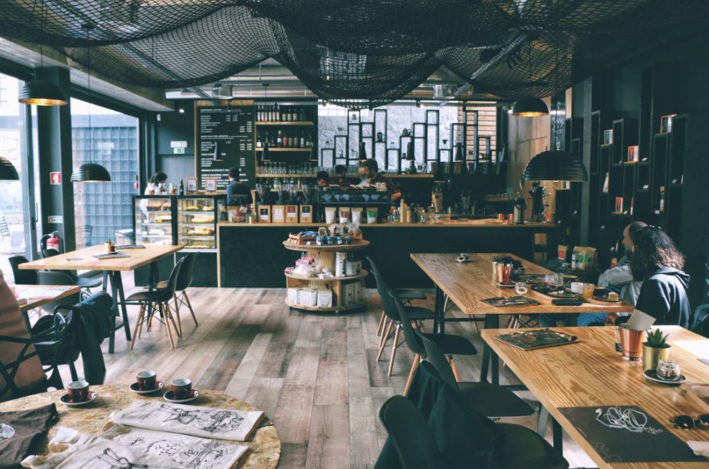 cafeteria restaurante hosteleria - unsplash