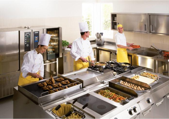 imagen ambiente cocineros