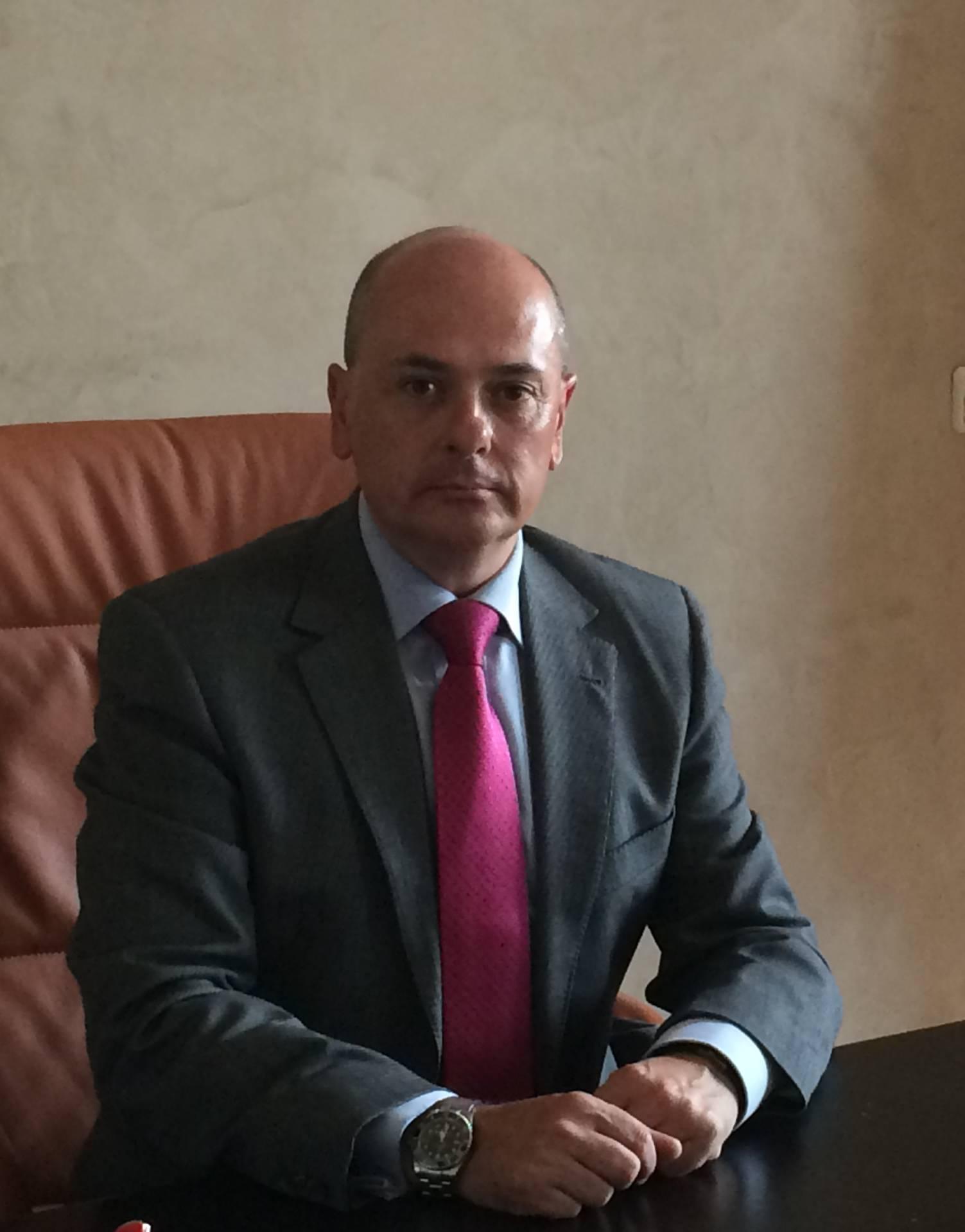 Javier Ricote de Miguel
