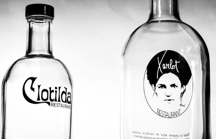 botellas grupagua