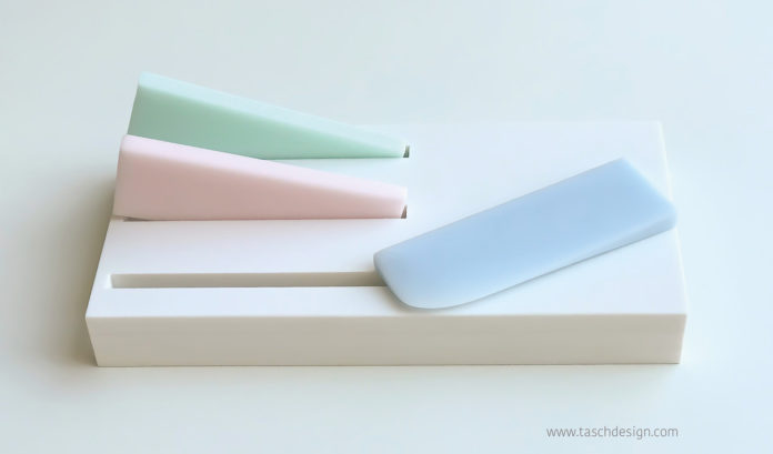 cuchillos de cocina de diseño