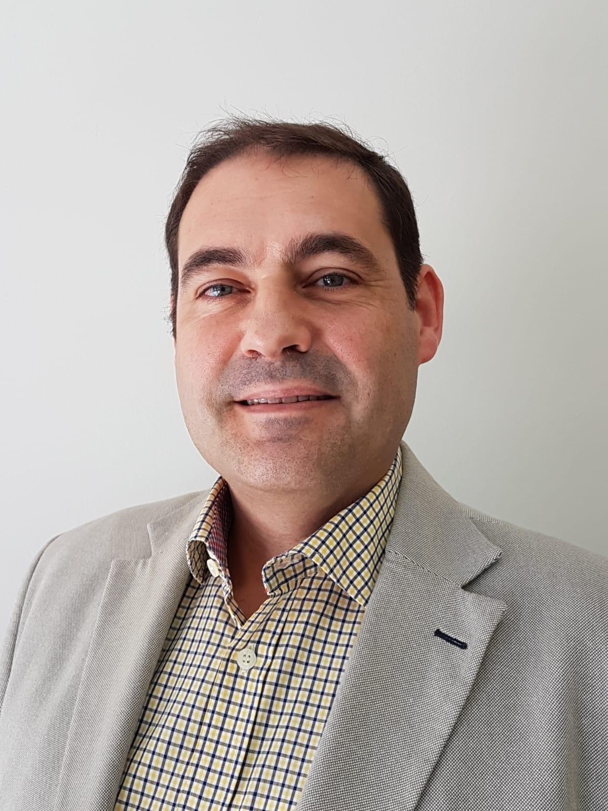 David Santamans