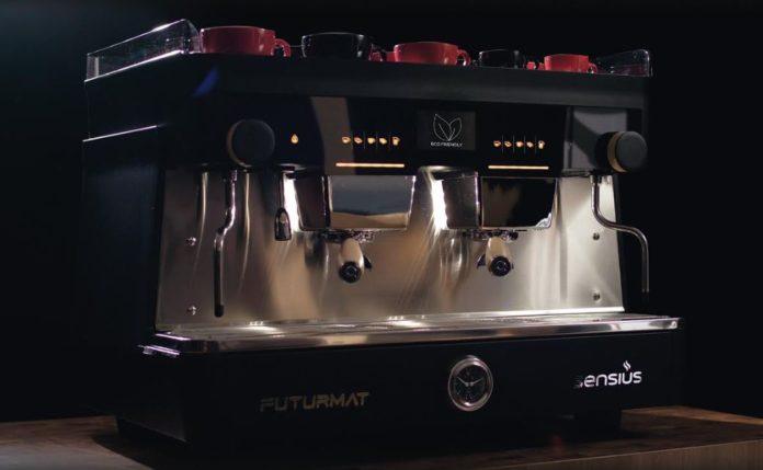 futurmat quality espresso