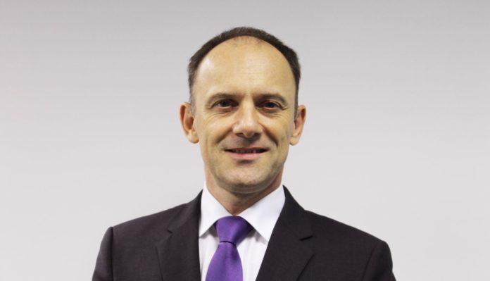 rational nuevo director general Erhard Weber