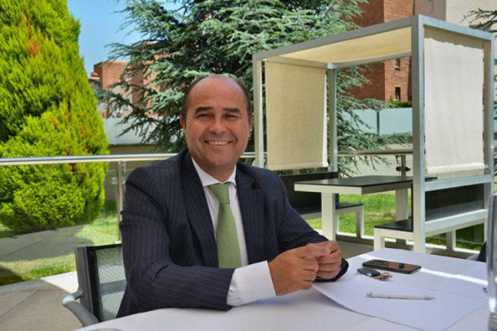 Antonio Martin Arjona Abades