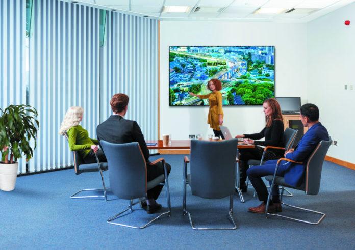 B-line-pr televisores para restauracion hosteleria philips