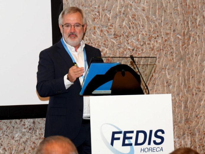distribucion a horeca Jose-Manuel-Fernandez-Echevarria_Director-general-Fedishoreca